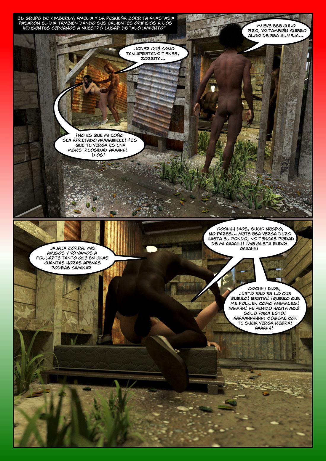 Extra CARIDAD parte 4