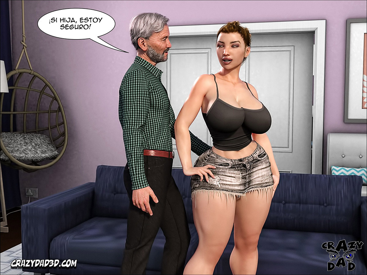 FATHER in LAW at Home parte 11