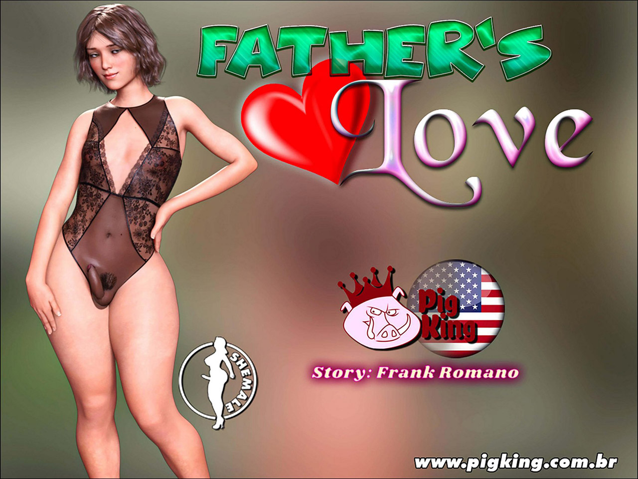 FATHERS LOVE parte 1