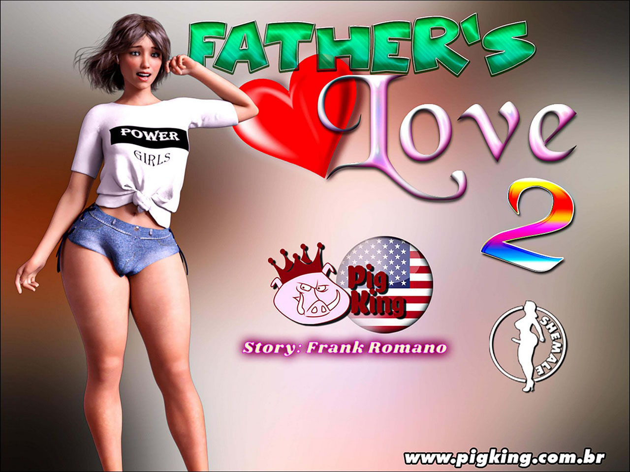 FATHERS LOVE parte 2