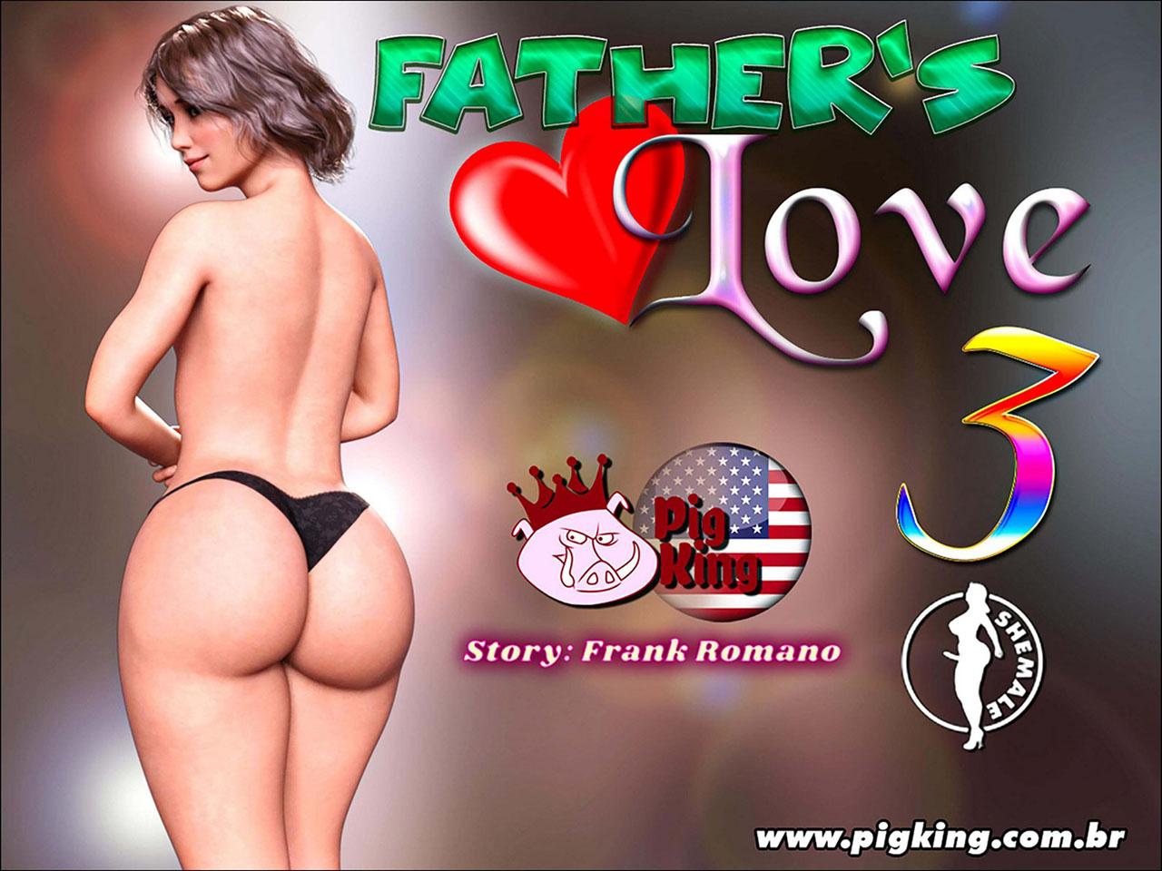 FATHERS LOVE parte 3