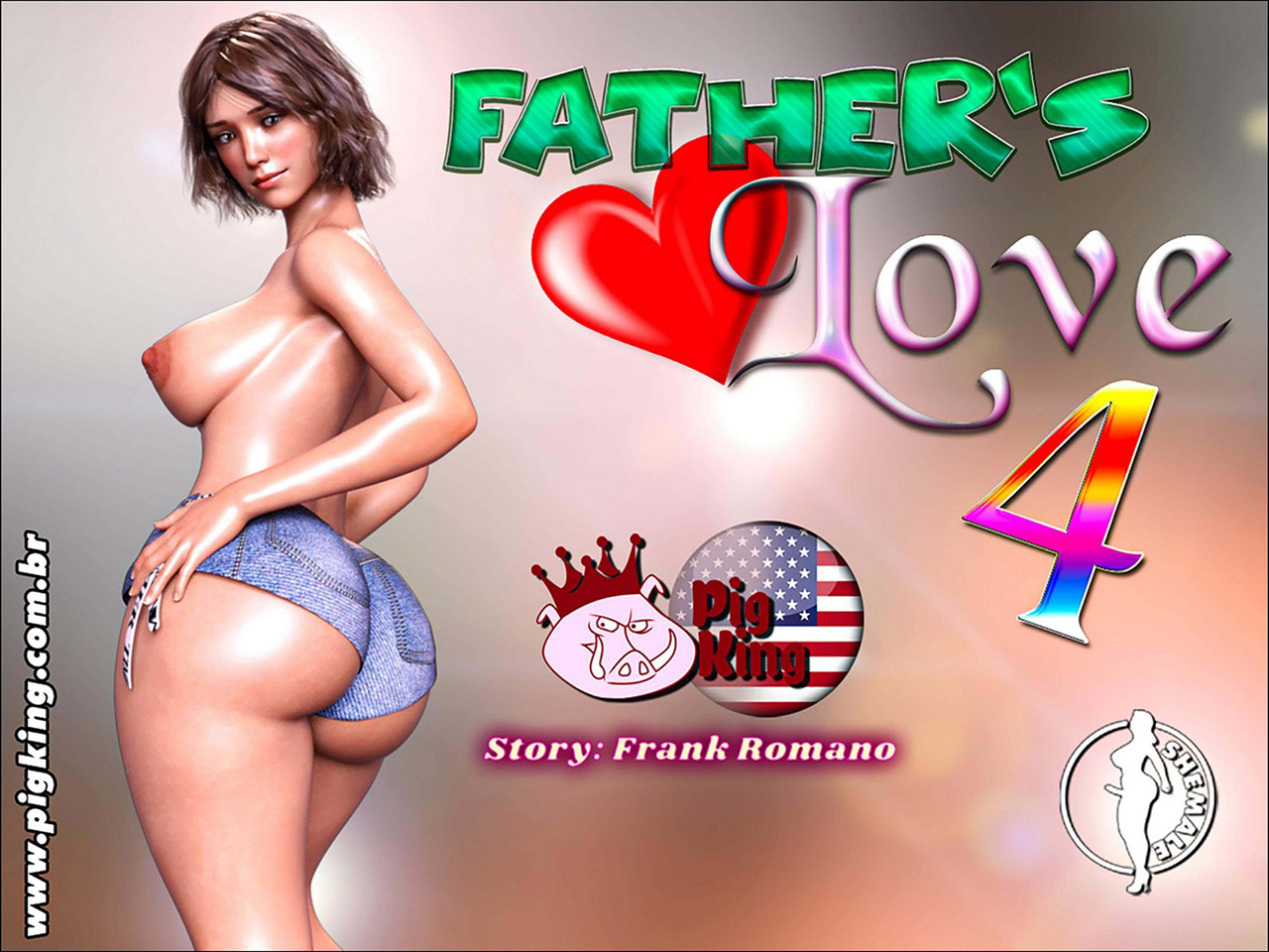 FATHERS LOVE parte 4
