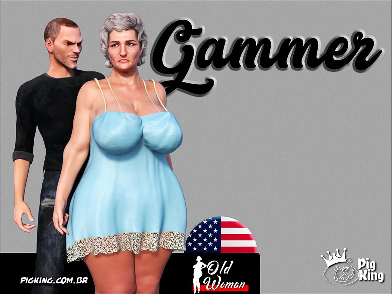 GAMMER parte 1