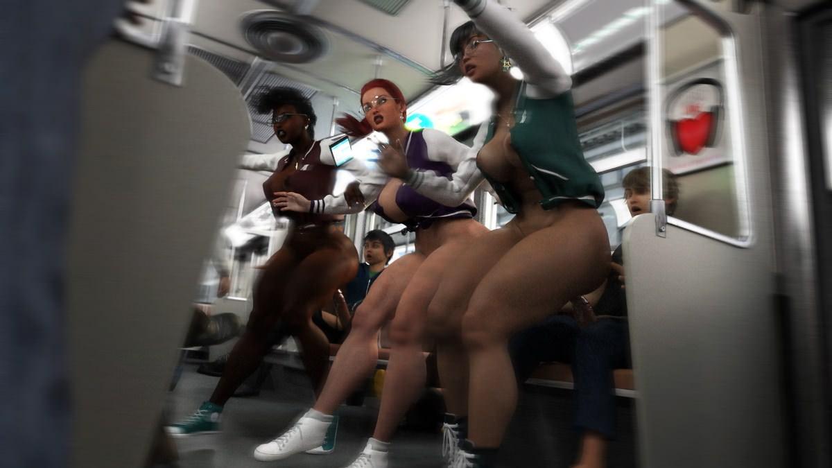 HO TRAIN