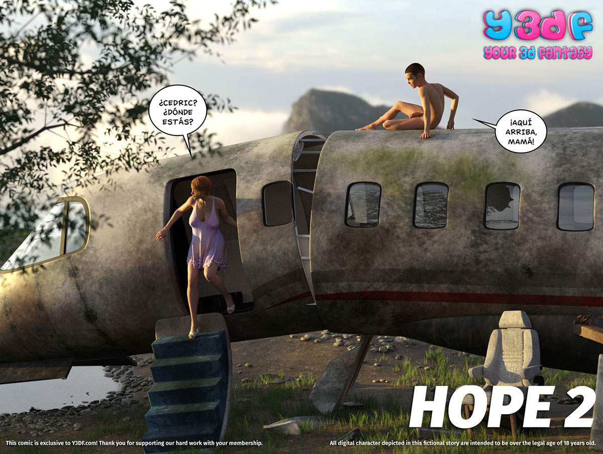 HOPE parte 2