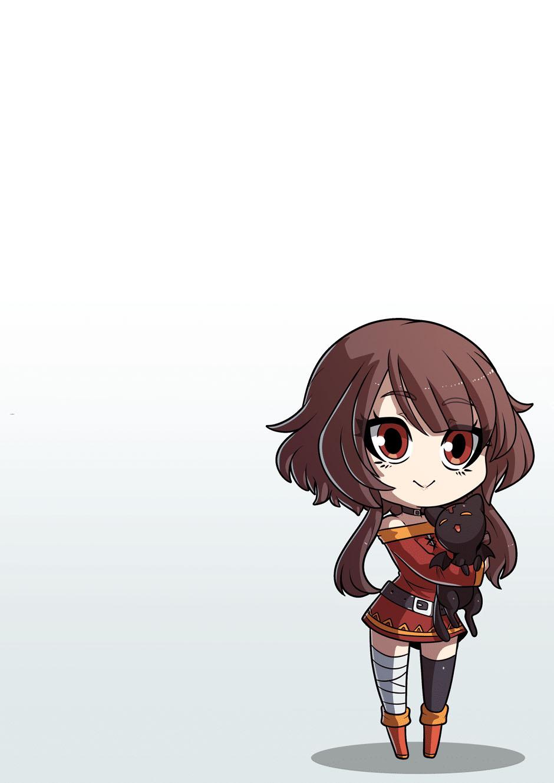 KONOSUBASS - Megumin Quest!
