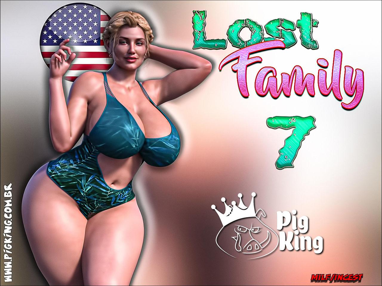 LOST FAMILY parte 7