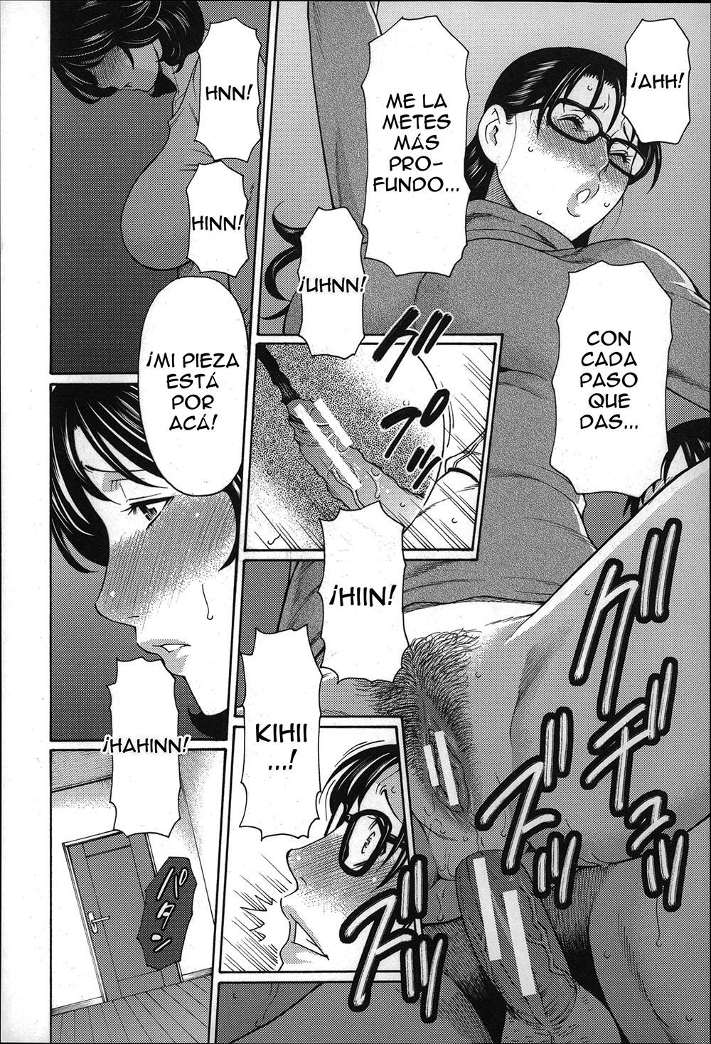 MAMA to Sensei parte 3