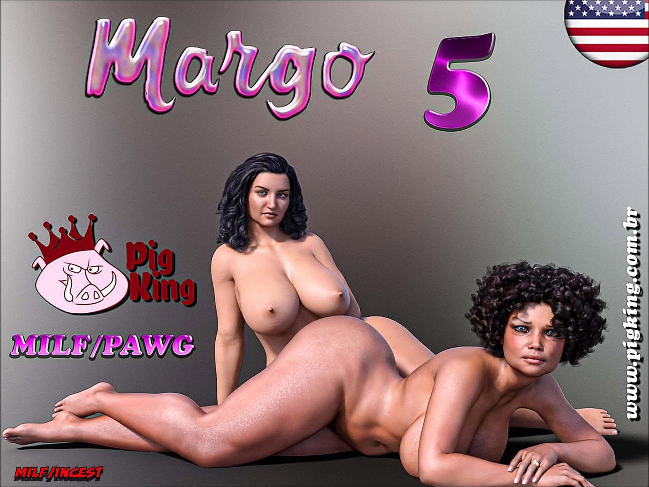 MARGO parte 5