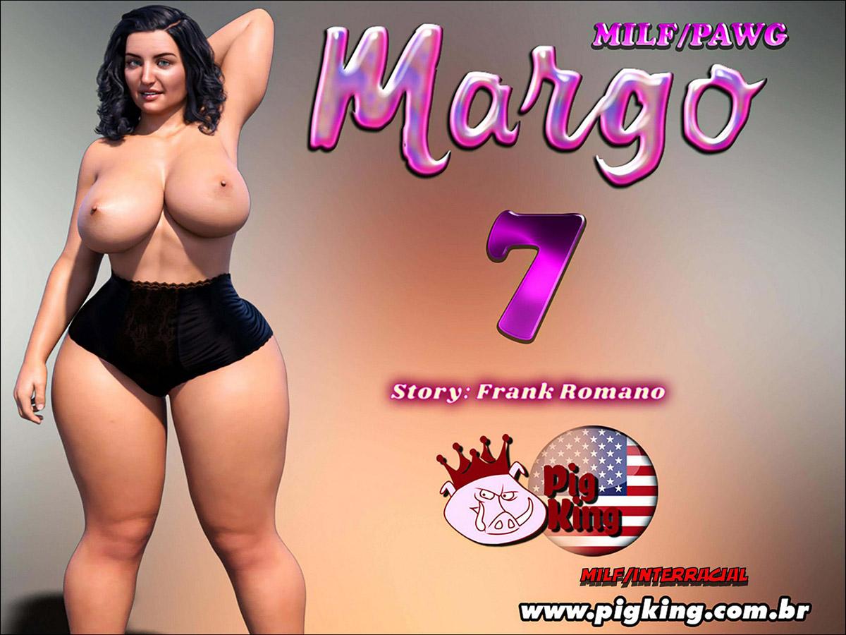 MARGO parte 7
