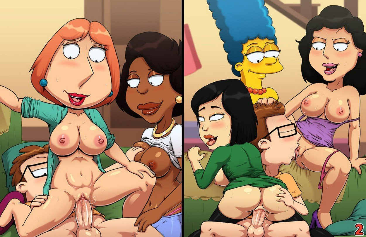 MILF Party!