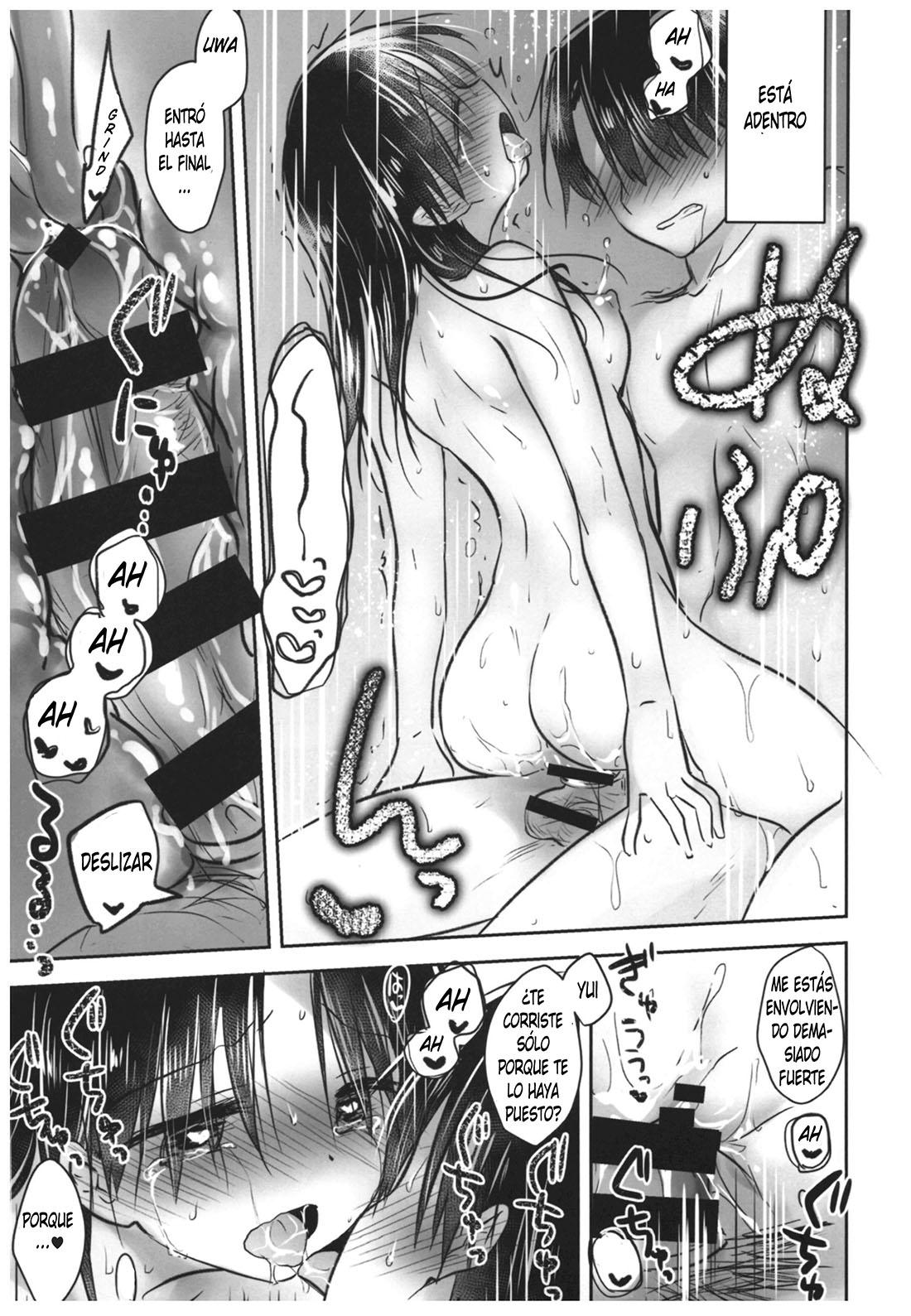 OTOMARI SEX