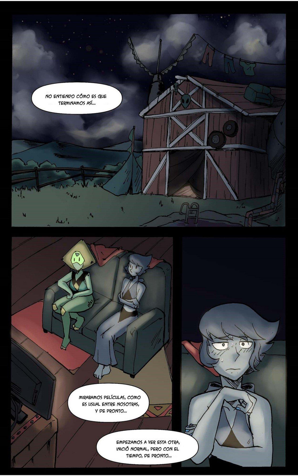 PELICULA Nocturna