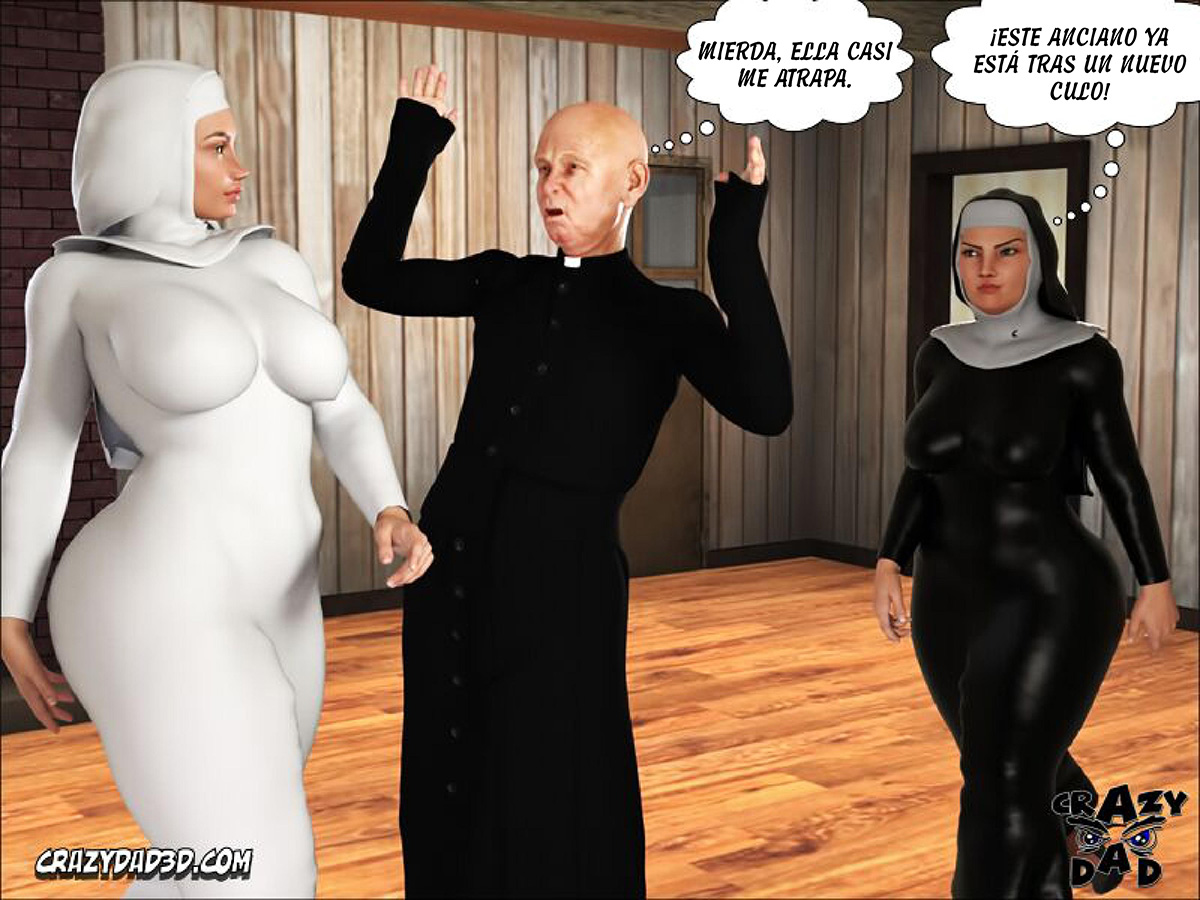 SISTER GRACE parte 1