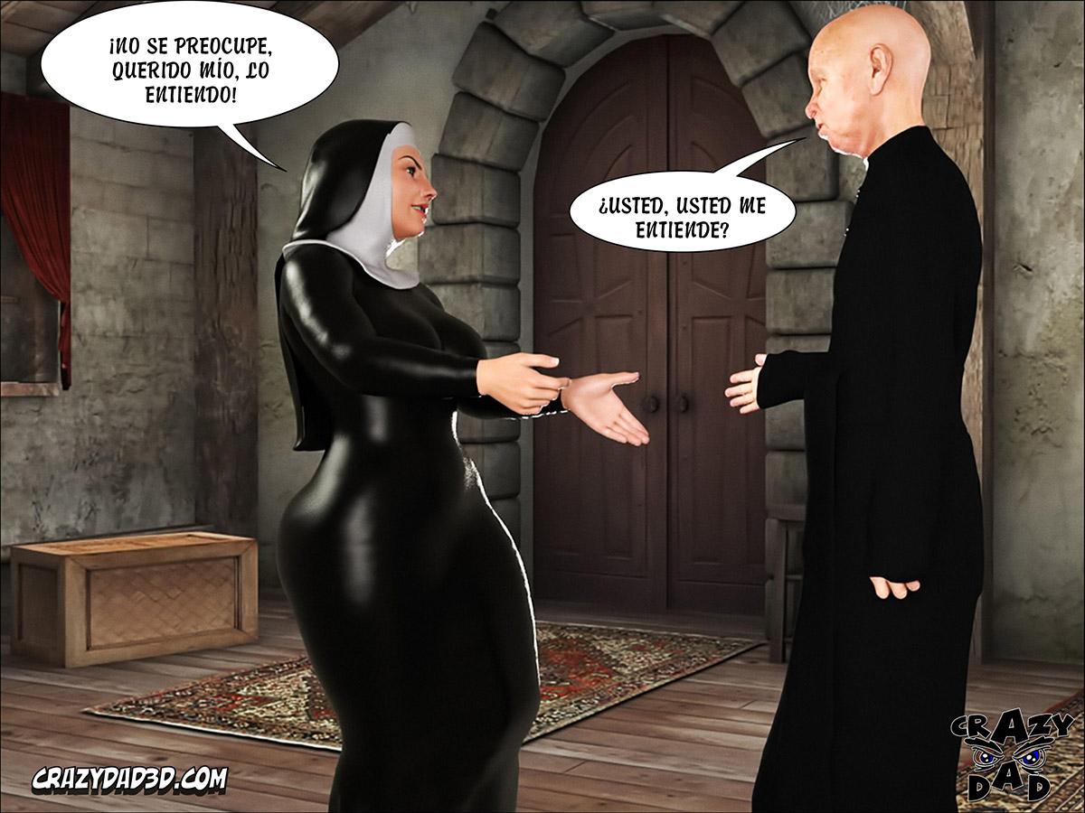 SISTER GRACE parte 2