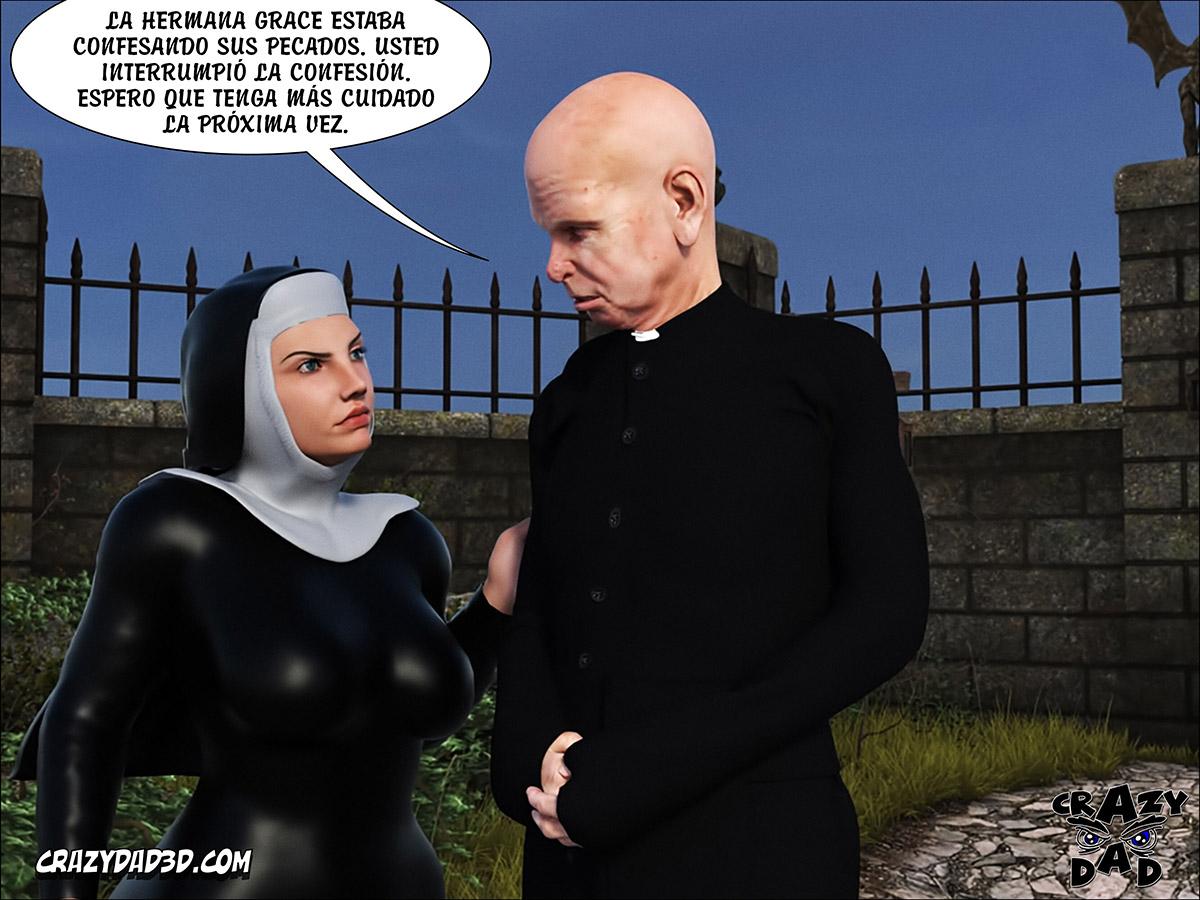 SISTER GRACE parte 3